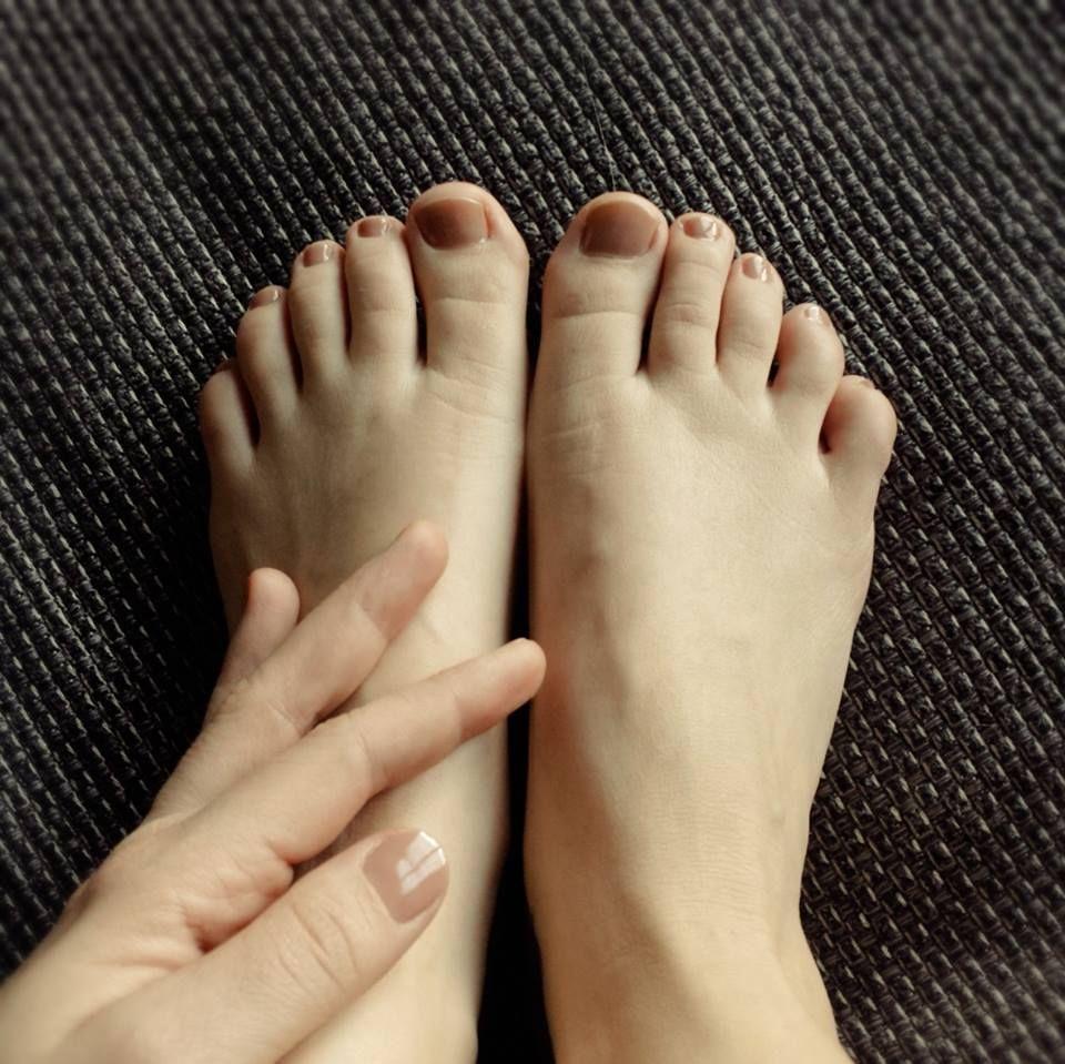Kaspar feet bernadette Bernadette Kaspar