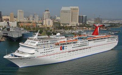 Carnival Elation Cruise Ship Cruise Pinterest Carnival - Cruises out of alabama