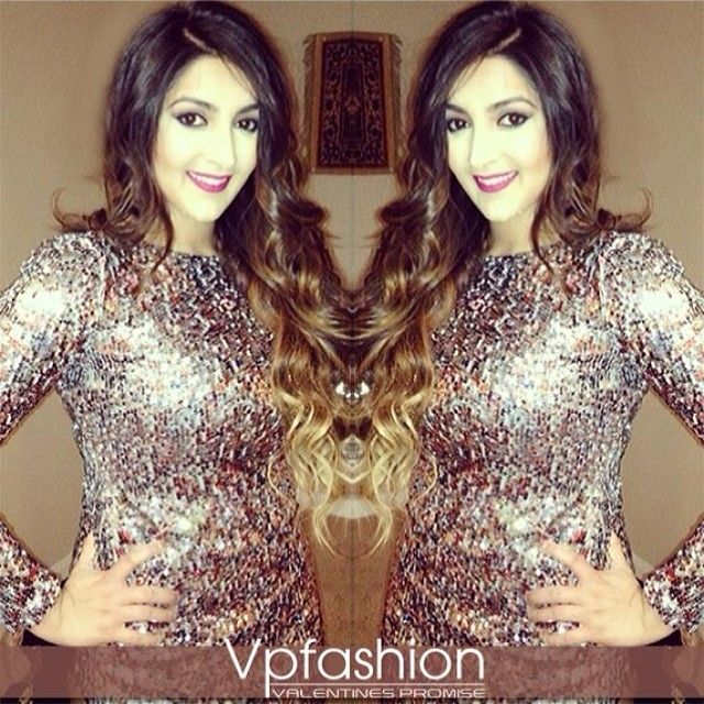 Top 10 Ombre Hair Extensions For 2014 At Blogvpfashion