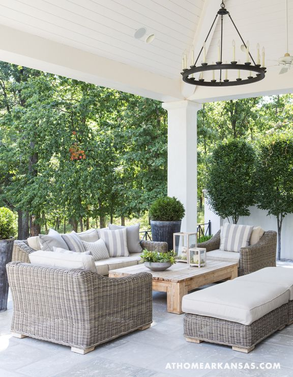 outdoor living space outdoor exterior ideas pinterest