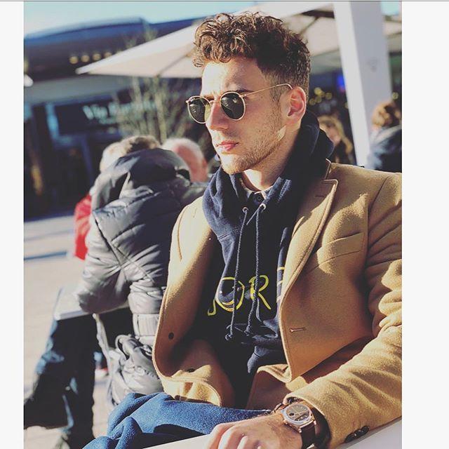 Leon Goretzka Instagram