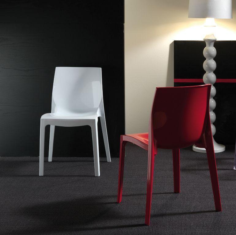 Sedia Falena 047 sedie moderne - sedute | Una SEDIA speciale | Pinterest