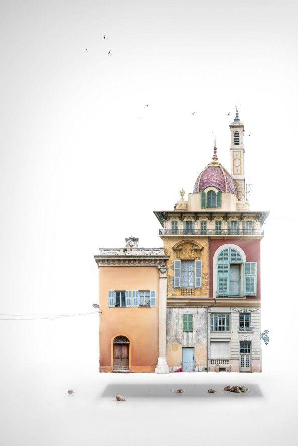 Vieux-Nice, série NCE Project © Florian Lévy