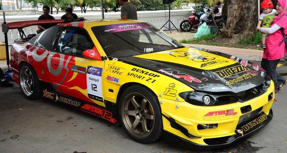 After12 Motorsports Drift Car. (mit Bildern)