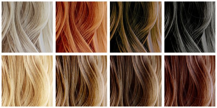 What S The Best Hair Color For Your Skin Tone Quiz Which Hair Colour Skin Tone Hair Color Hair Color