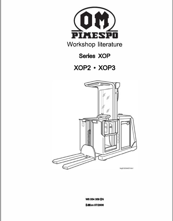 Manual Pimespo