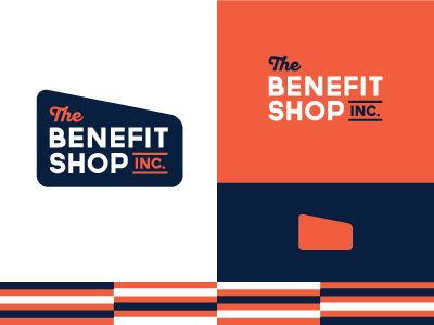 The Benefit Shop by Greg Straub