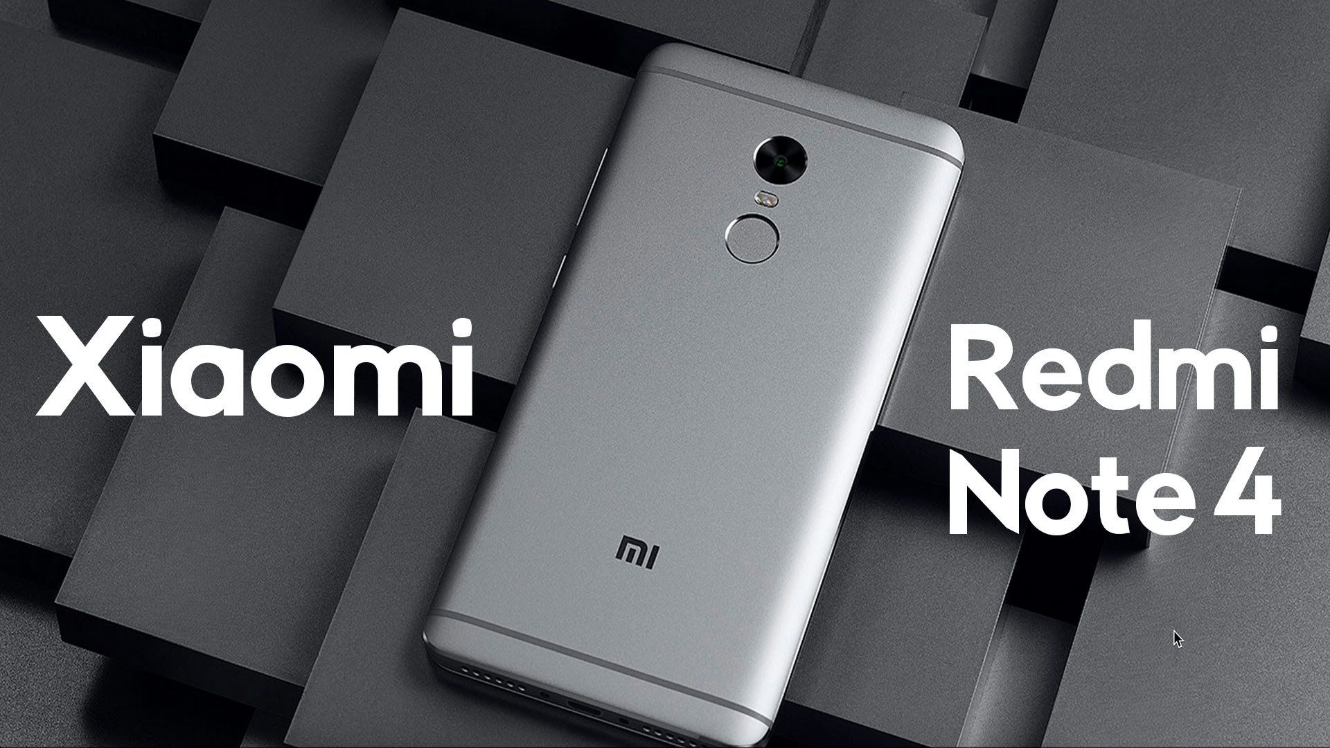 How to Update Xiaomi Redmi Note 4 with Android 7 1 Nougat