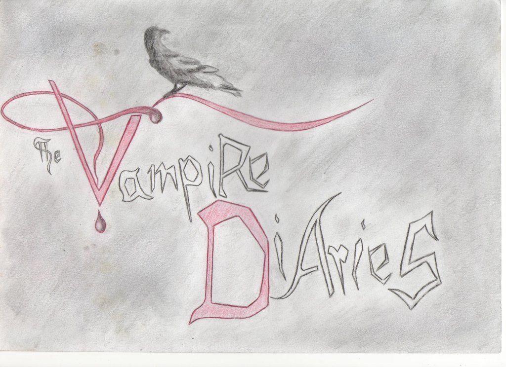 the vampire diaries logo 23527 dfiles