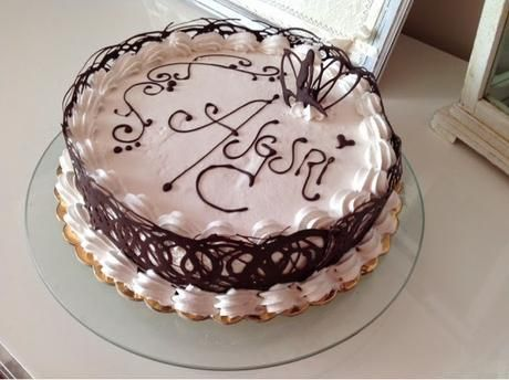 Photo of Lactose and gluten free cake – Paperblog