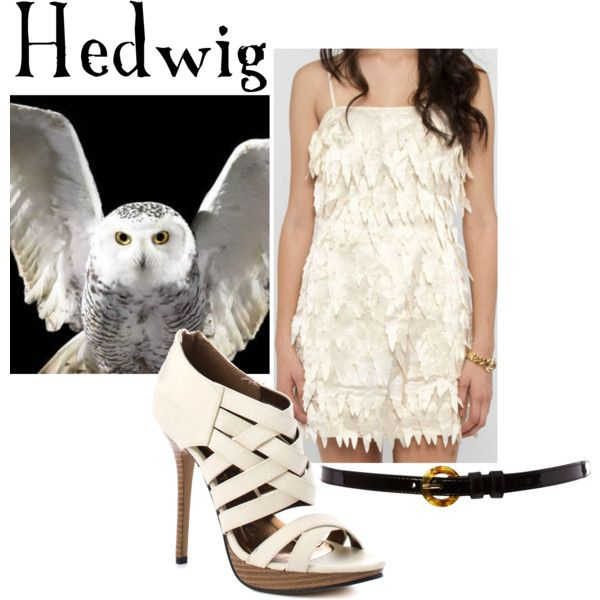 """""""Hedwig"""" by companionclothes on Polyvore"""