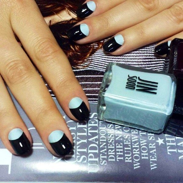 The Best Nail Polish Brands At Every Price Point Moon Nails Moon