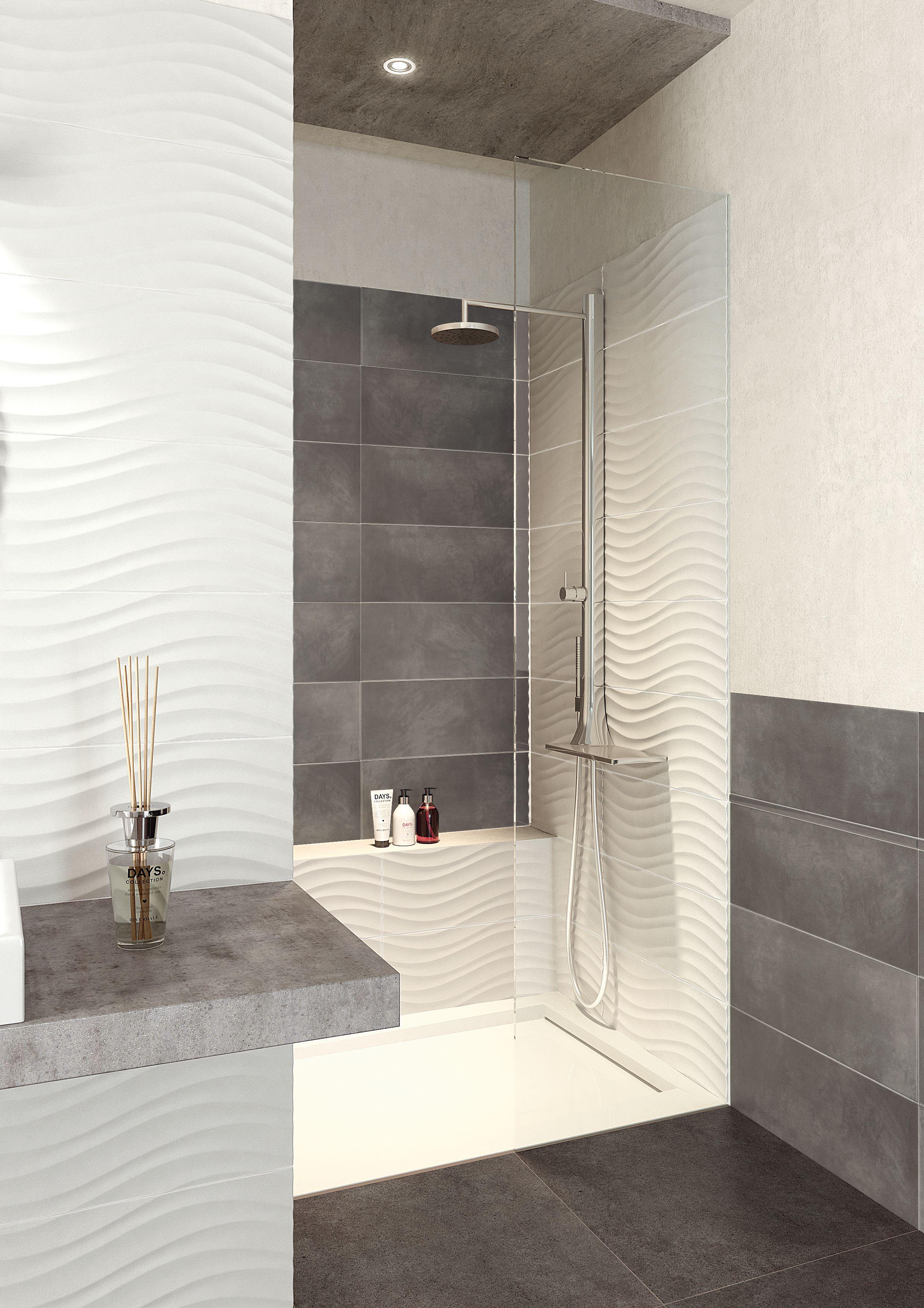 Portland Minimal Trend Bagno ☆ Bathroom