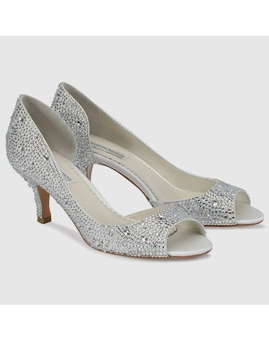 Wedding Accessories Wedding Shoes Low Heel Silver Wedding Shoes Silver Wedding Shoes Low Heel