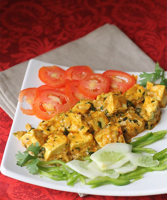 malai paneer recipe cottage cheese is the quickest and easiest
