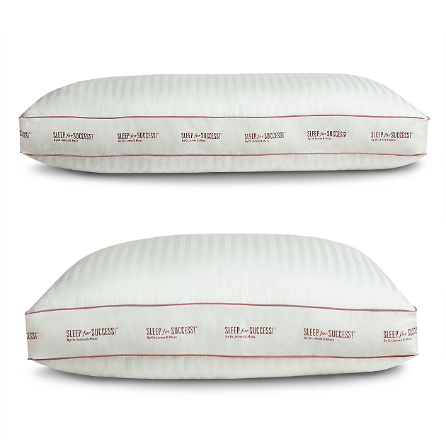 Sleep For Success By Dr Maas Side Sleeper Pillow Https