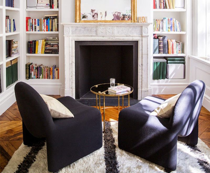 How To Set Up Your Living Room Without A Focus On The Tv Living Room Without Sofa Living Room Without Tv Living Room Sets