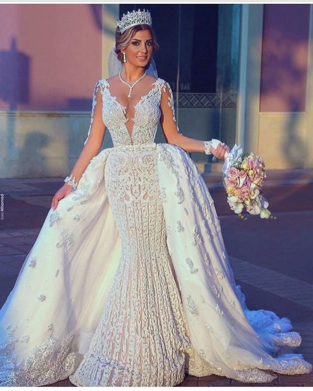 If Haute Couture Wedding Gowns Are Out Your Price Range You May Want To Consider