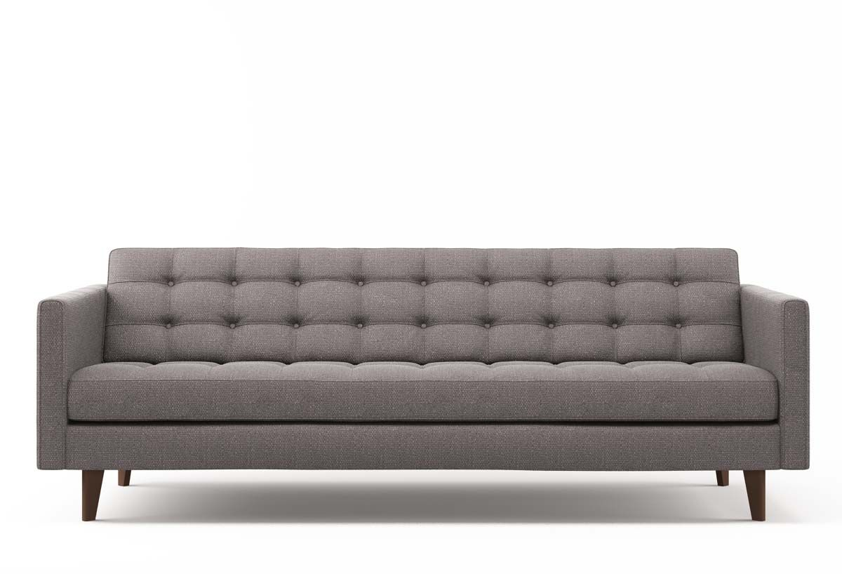 Chesterfield Sessel Stoffbezug Love This Sofa Bundgaard Stoffsofa Urbaner Look Für Modernes