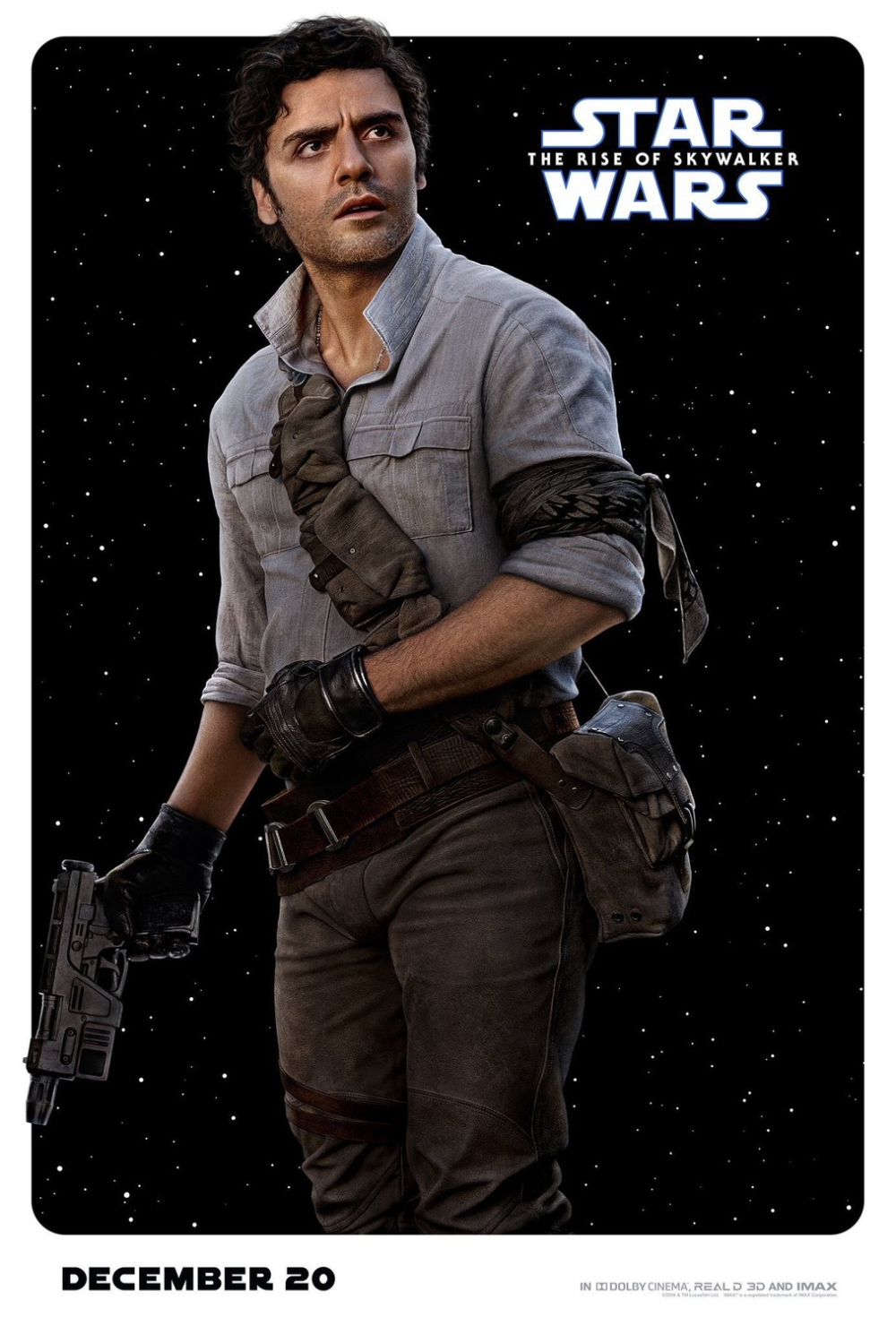 Star Wars The Rise Of Skywalker Poe Dameron Star Wars Watch New Star Wars Star Wars Episodes