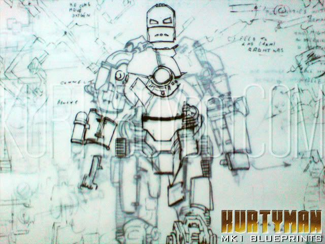 Iron Man Mk1 Cave Blueprints Schematics Prop Replica Mark 1 Ironman Rhpinterest: Iron Man Schematics At Gmaili.net