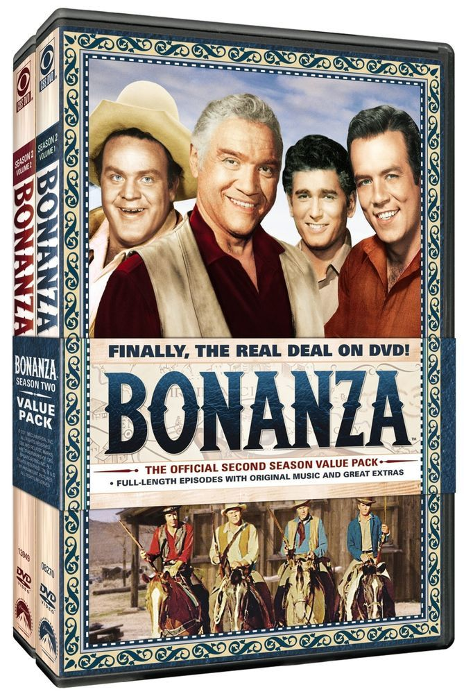 Bonanza May 2011: Michael Landon, The Lawrence Welk Show
