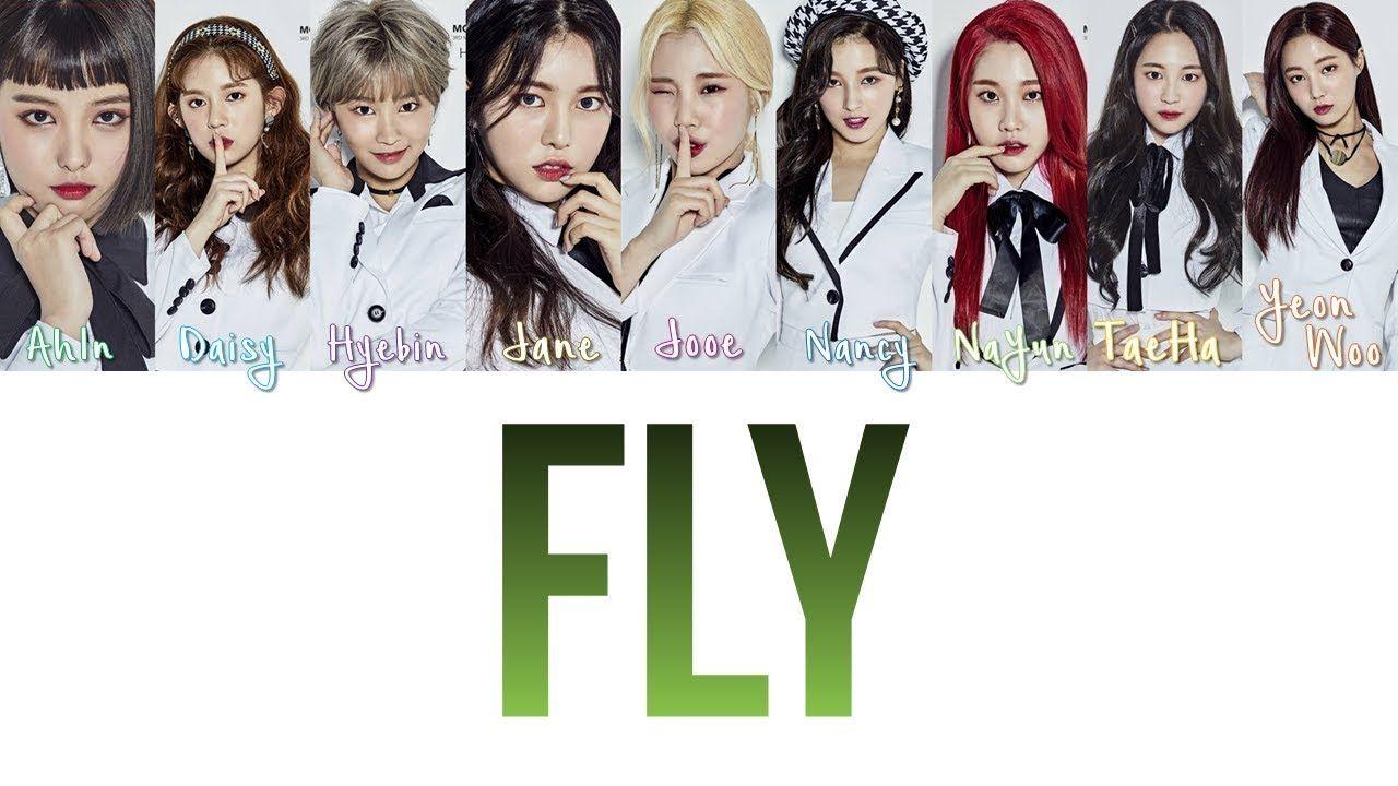 Momoland fly lyrics hanromeng color coded k momoland fly lyrics hanromeng stopboris Image collections