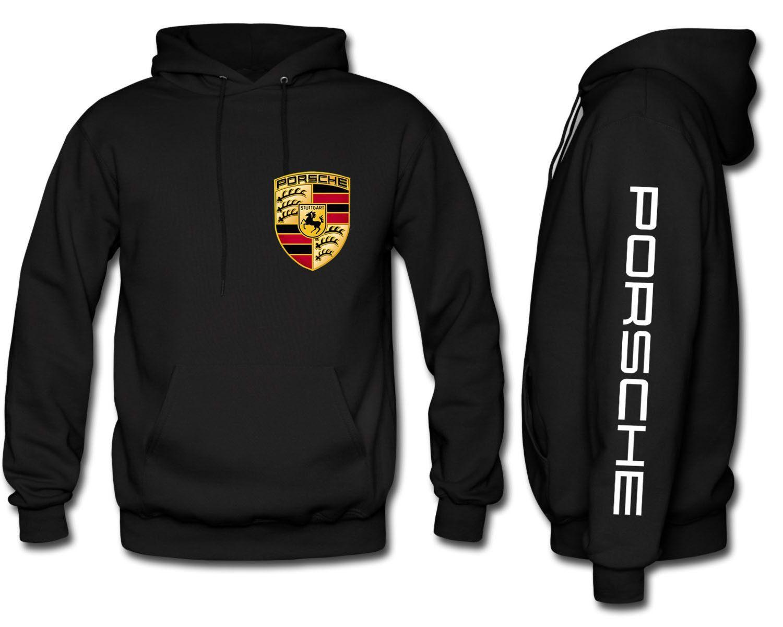 Porsche hoodie sweatshirt  759be8c1f9a61
