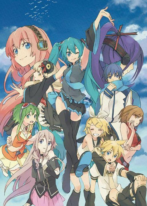 Imágenes De Vocaloid - Imágenes 24 Vocaloid