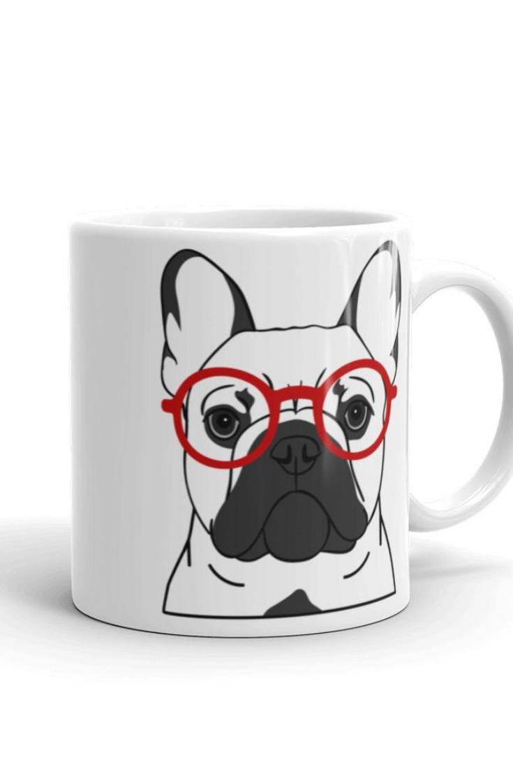 Die Tasse Von Glucksbully Der Bulldoggen Fanshop Fur Bullyfreunde Du Bist Liebhaber Oder Halt Bulldogge Lustige Franzosische Bulldogge Franzosische Bulldogge