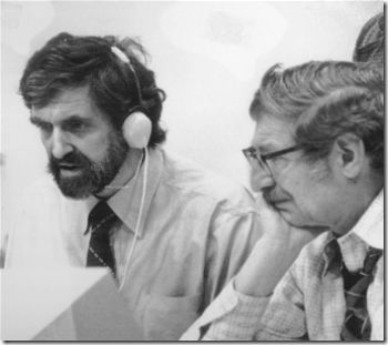 More Recollections of Warren Mitofsky | Huffington Post