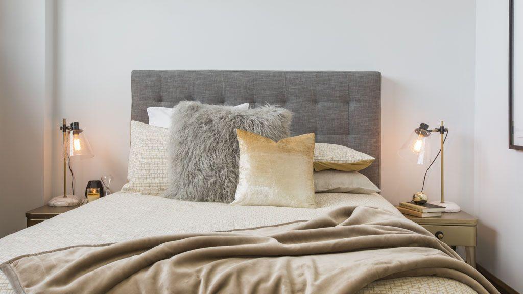 The Block 2016 Guest Bedroom Apartment 5