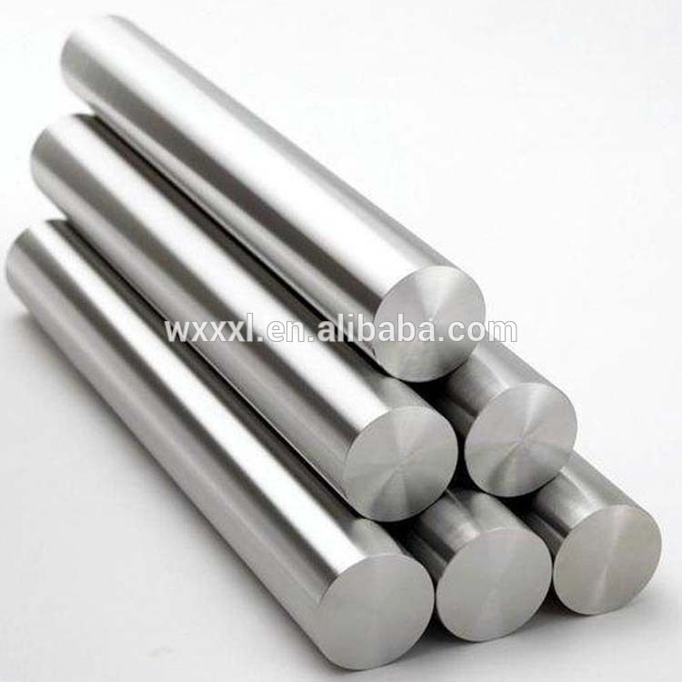 Good Quality Aluminium Titanium Alloy Price Per Kg Stainless Steel Bar Steel Bar Stainless Steel Rod