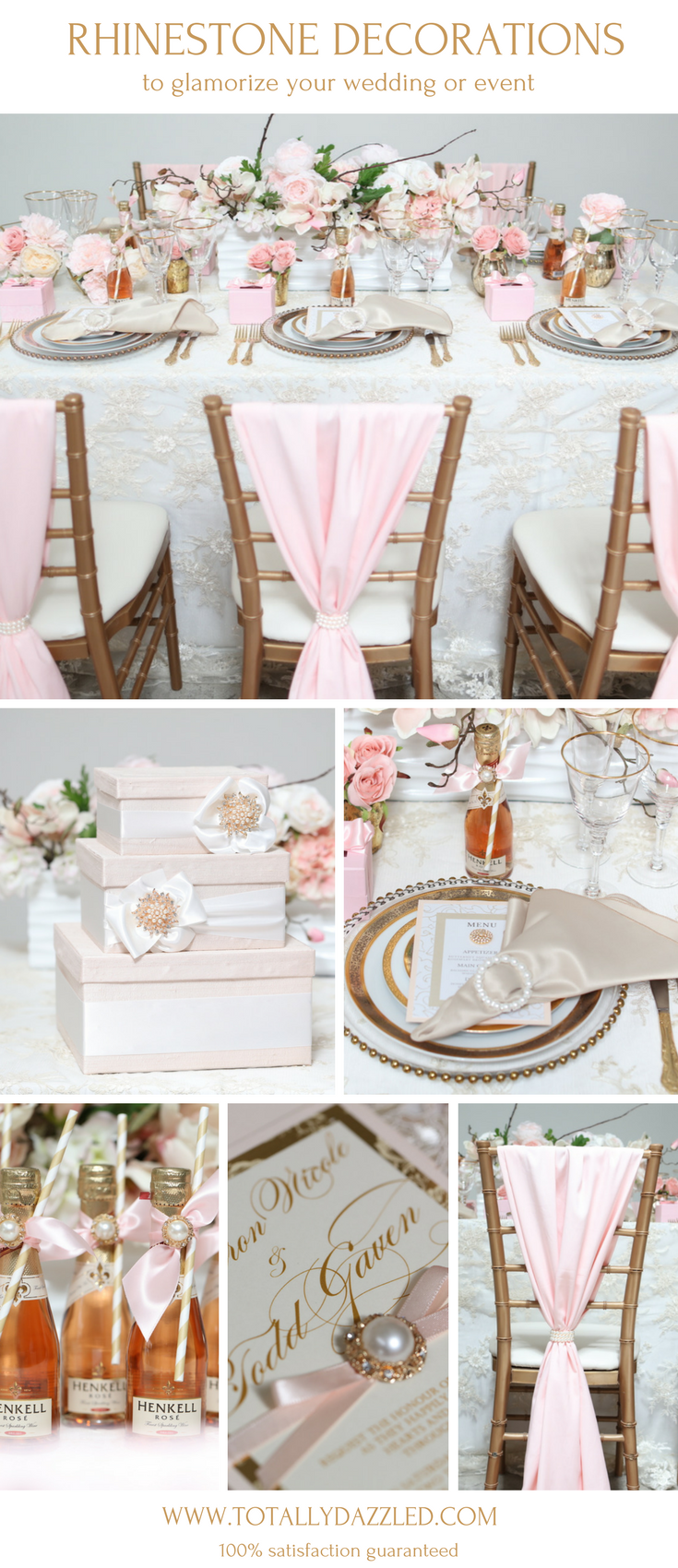 Lavender decor for wedding Pin by DIY Wedding Planner on Wedding Color Palettes  Pinterest