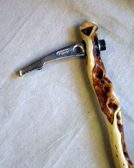 Highland Hiking and Survival Staff
