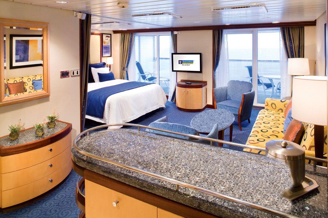 Royal Family Suite Alaska Cruise Pinterest Cruises Royal Caribbean International And