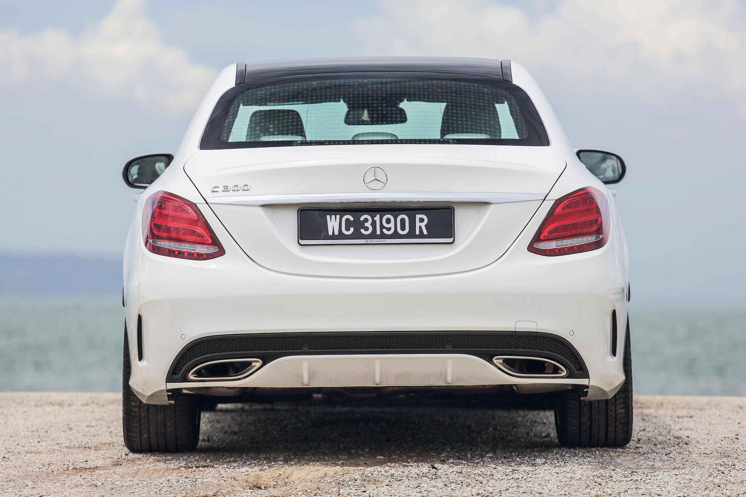 2015 C 300 AMG Mercedes Benz Pinterest
