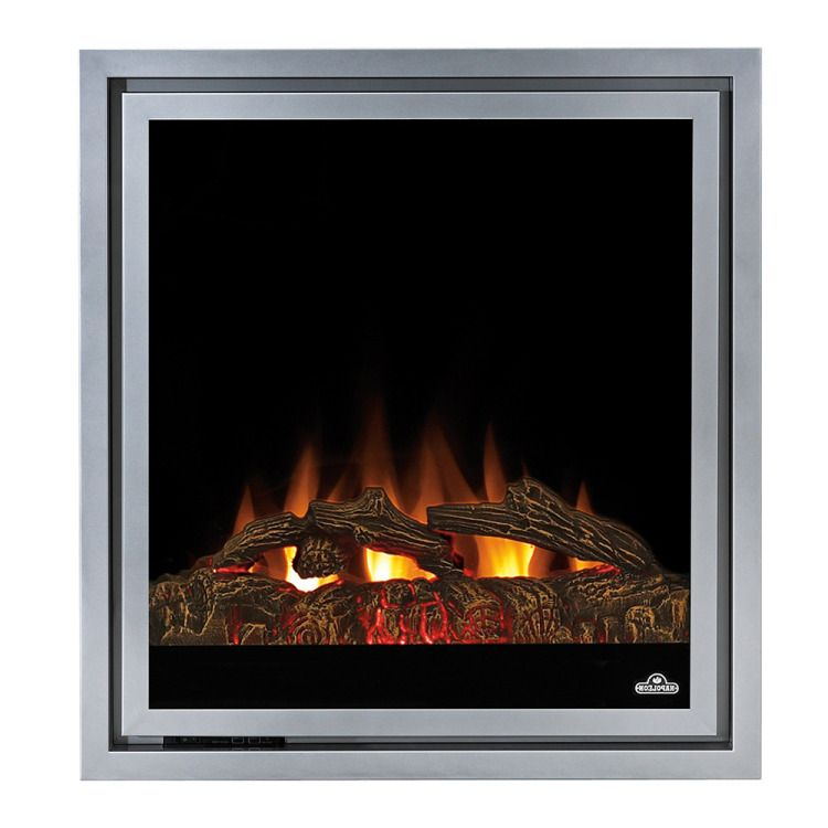 11 appealing electric fireplace logs with heater picture ideas