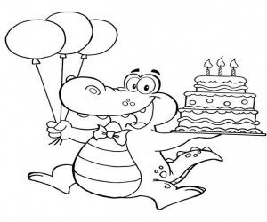 ausmalbilder geburtstag 01 with images   birthday coloring pages, happy birthday coloring
