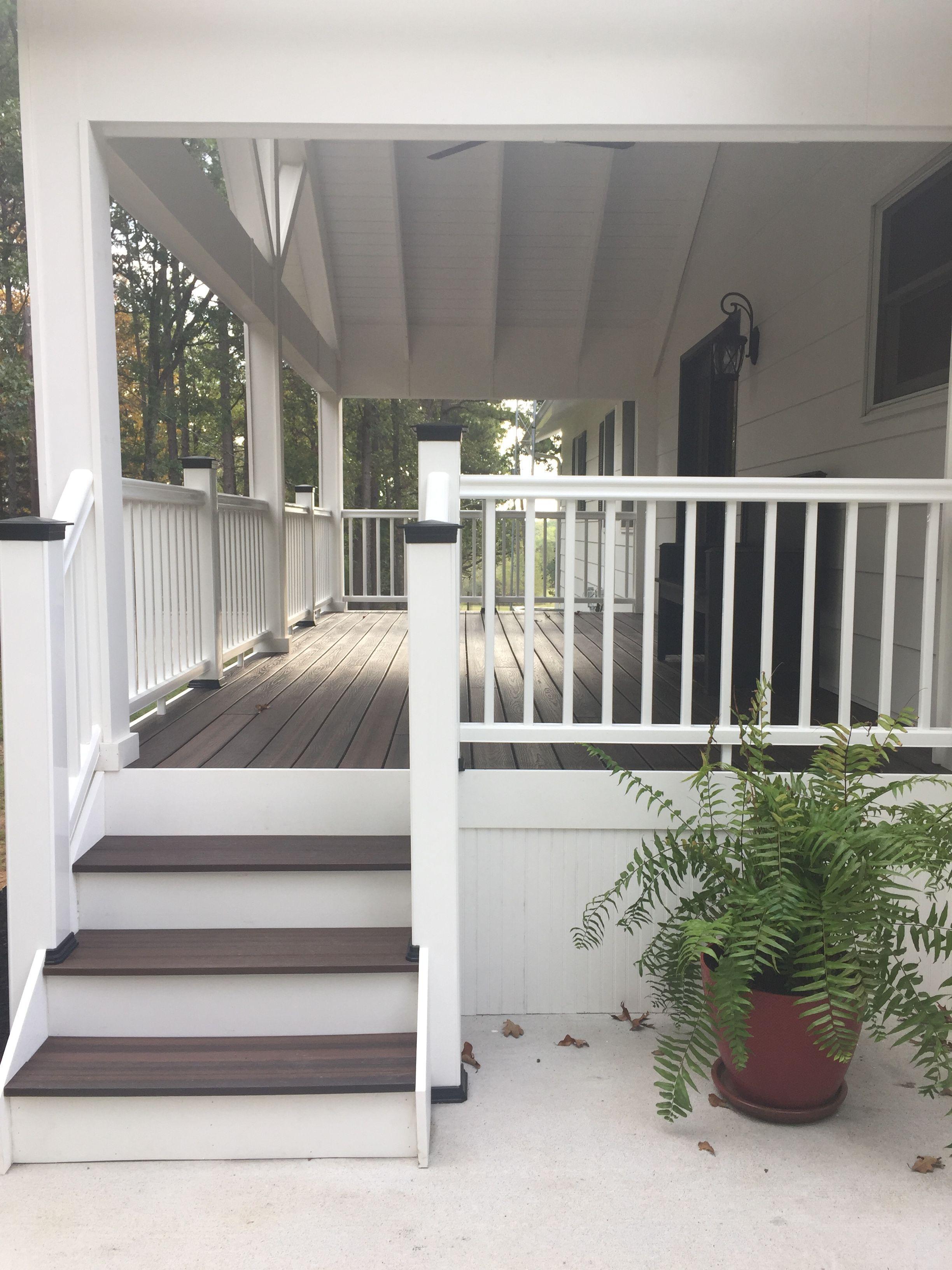 épinglé par Pam Mara sur Porch deck