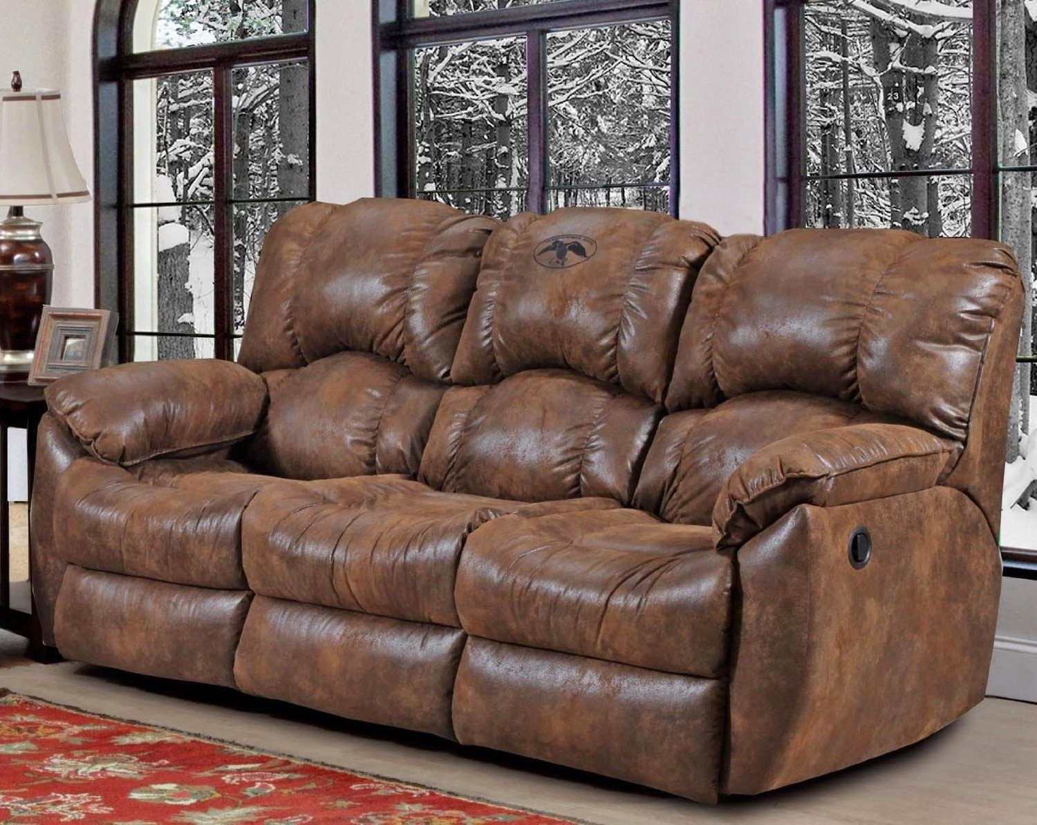 Good Best Reclining Leather Sofa Reviews Leather Sofa