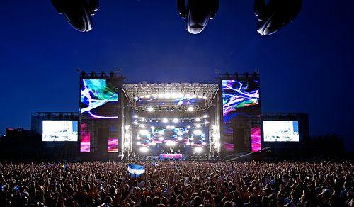 Ultra Music Festival Miami Florida Ultra Music Festival