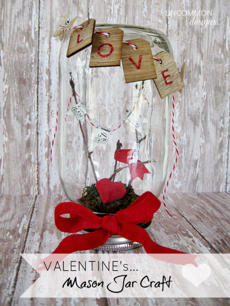 Top 13 Craft and DIY Projects of 2013 by Uncommon Designs