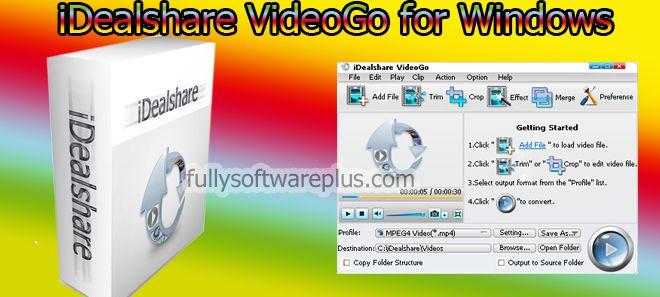 Idealshare videogo keygen windows