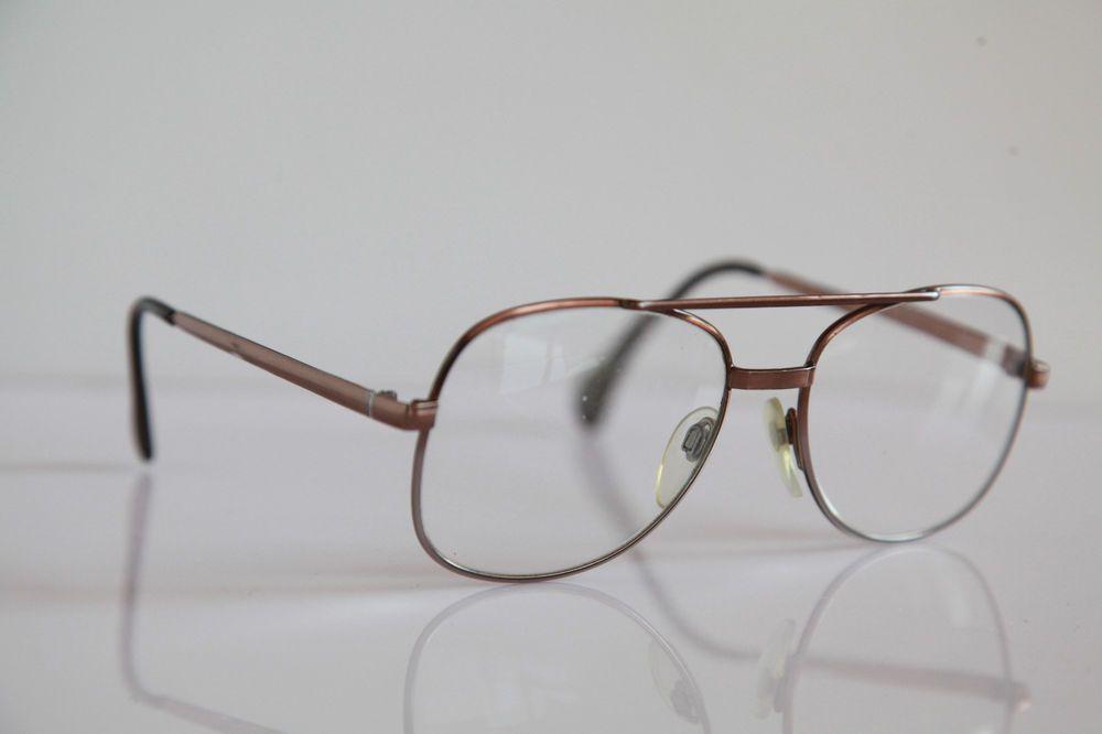 ZEISS, YVES CHANTAL Eyewear, Copper Frame,  RX-Able Prescription lens. Germany #ZEISSEyewear
