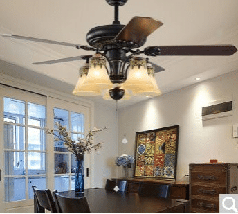 Top 10 Best Ceiling Fans With Lights in 2018   Buyer s Guide  May     Top 10 Best Ceiling Fans With Lights in 2018   Buyer s Guide  May  2018
