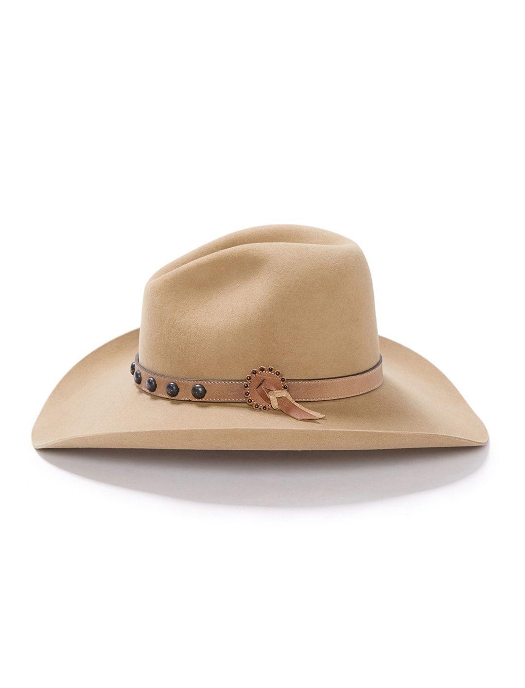 Stetson Broken Bow 4x Cowboy Hat Leather Cowboy Hats Cowboy Hat Styles Cowboy Hats