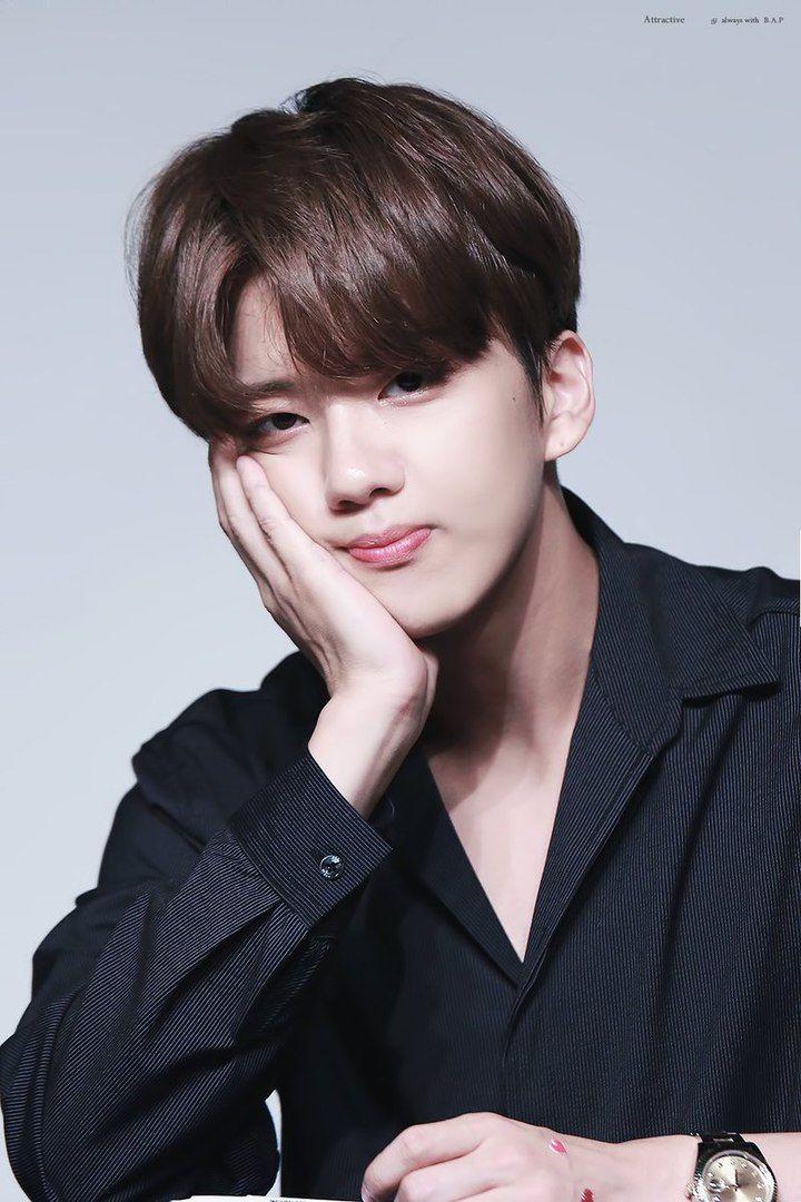 bap youngjae - photo #5
