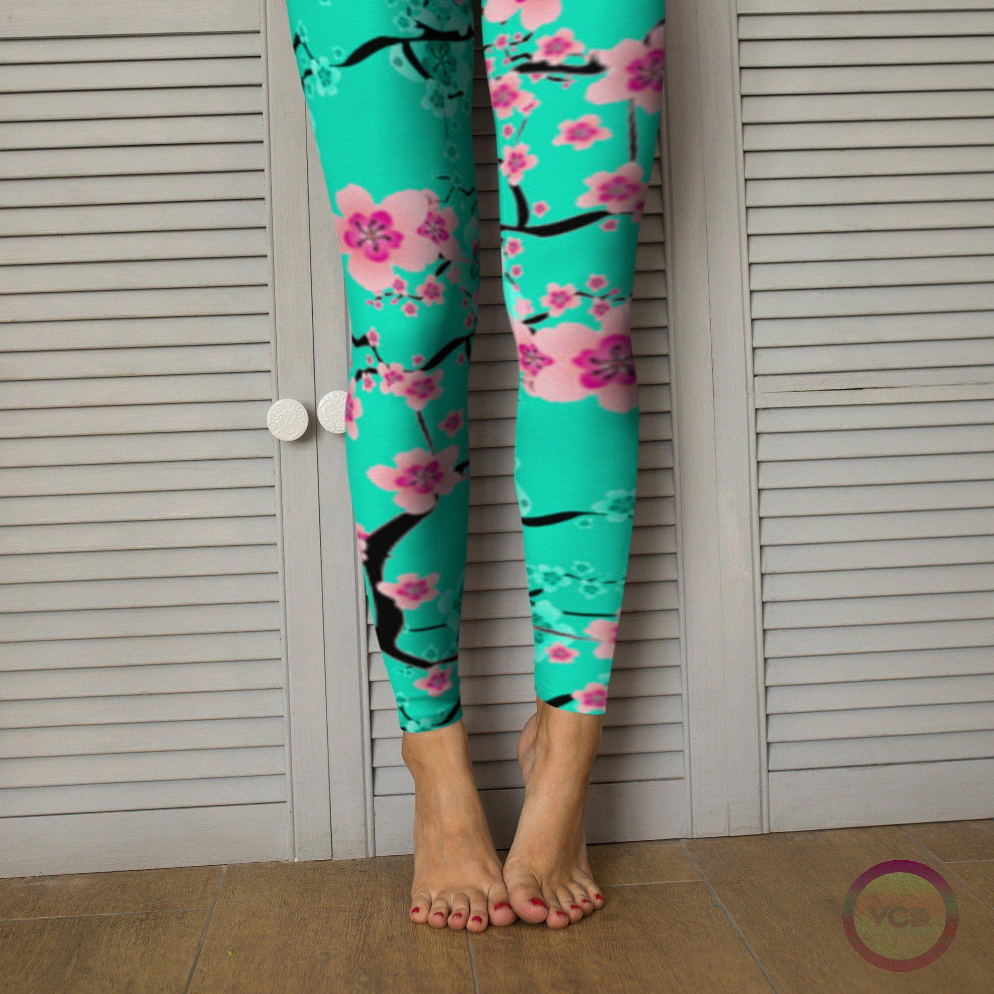 31++ Yoga pants with lotus flower on back ideas