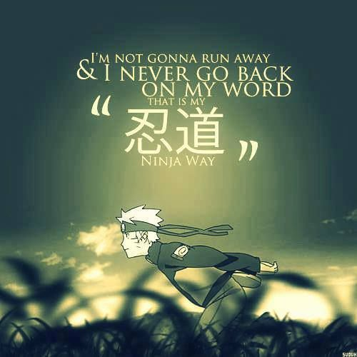 Naruto Motivational Quotes: 20 Inspirational Quotes From Naruto Uzumaki
